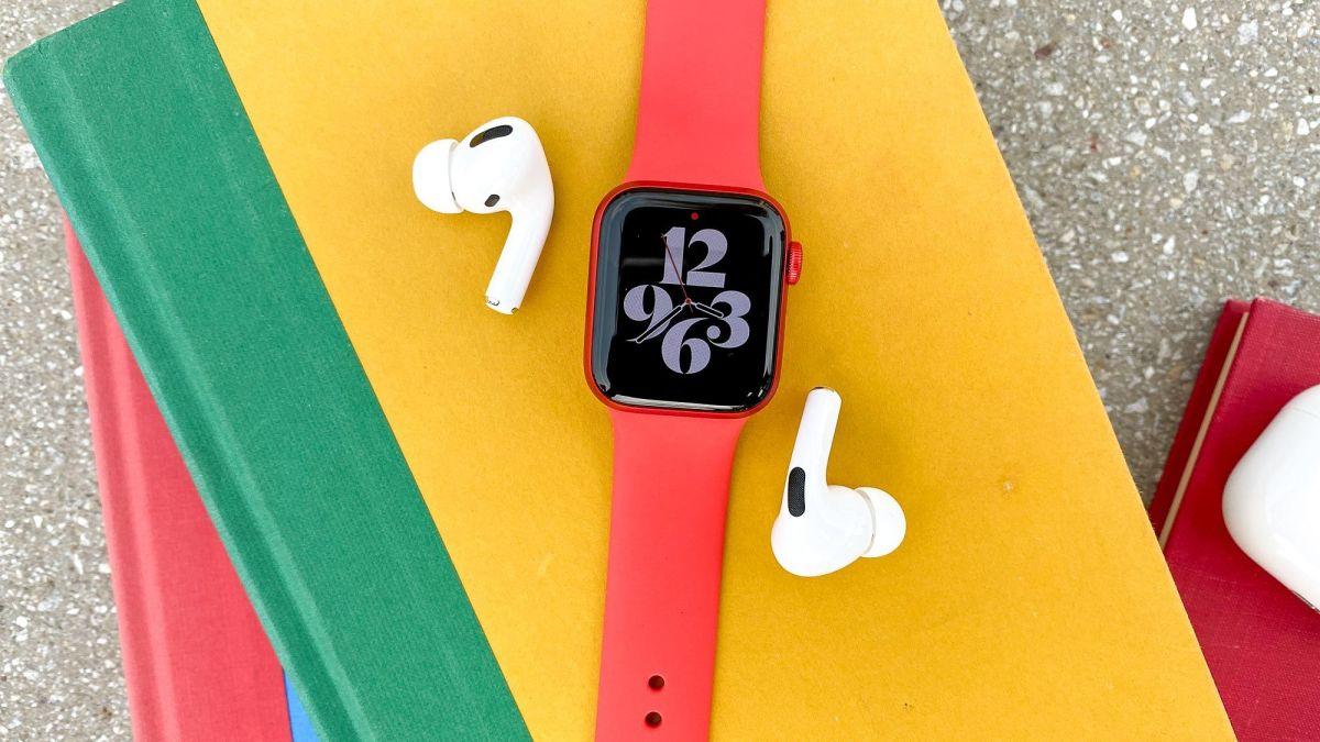 Las mejores ofertas de Apple Watch en diciembre de 2020