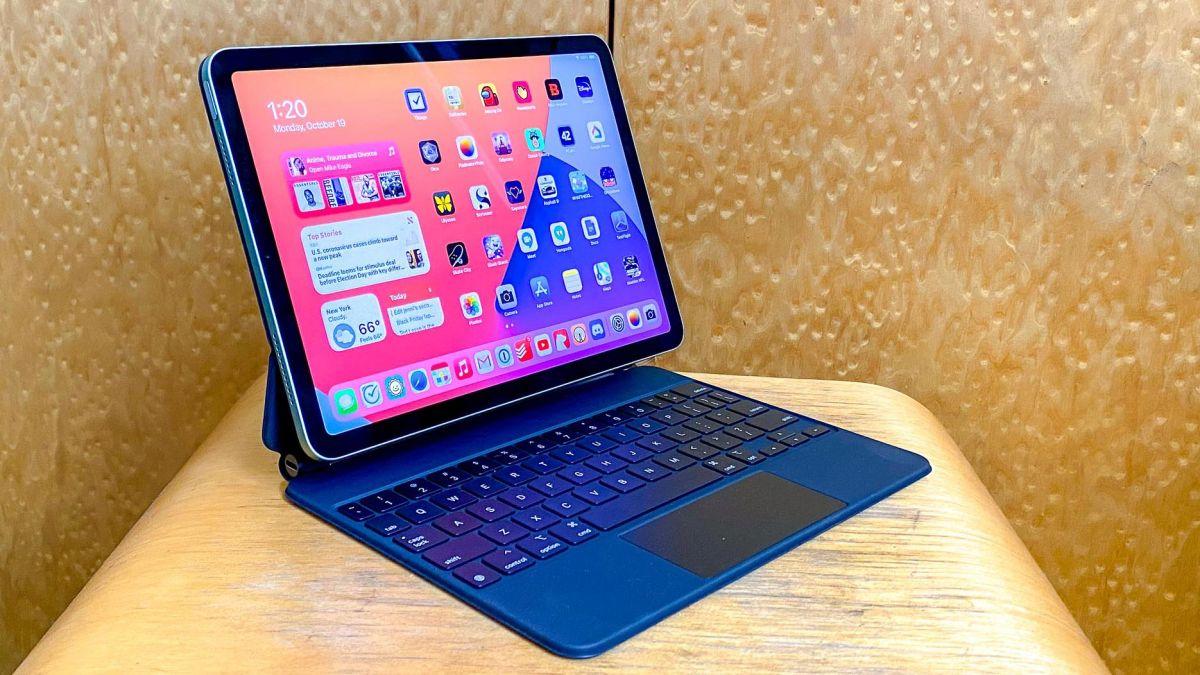 Revisión de Apple iPad Air (2020): la mejor tableta para la mayoría de las personas