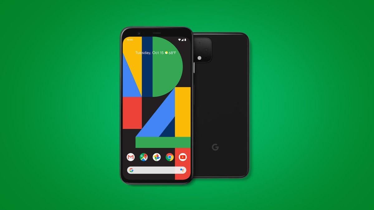 Las mejores ofertas y ventas de Google Pixel 4 para diciembre de 2020