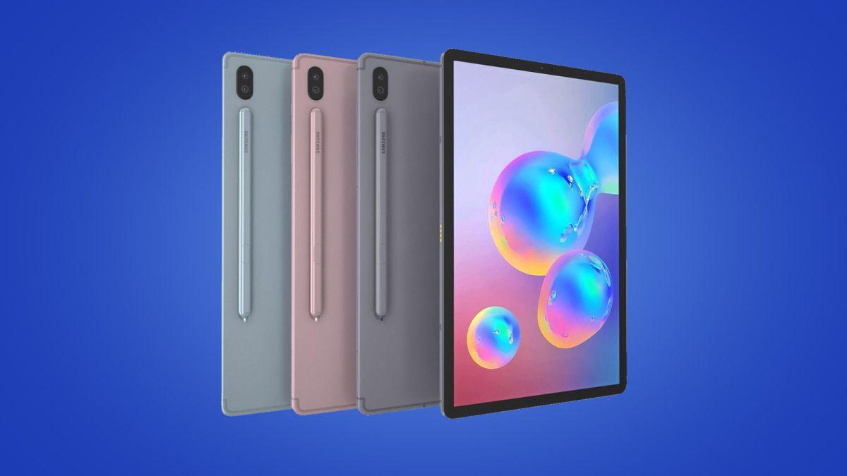 Los precios y ventas de tabletas Samsung más baratos en diciembre de 2020
