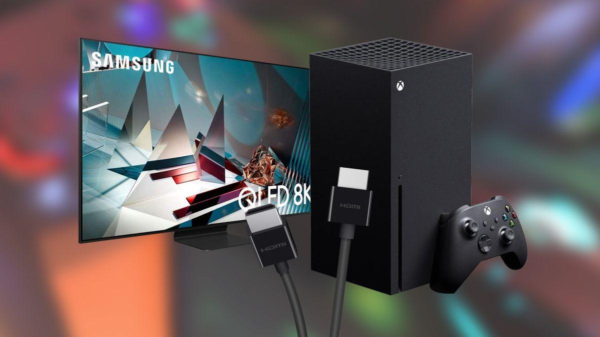 ¿Qué televisor necesito para PS5 y Xbox Series X?