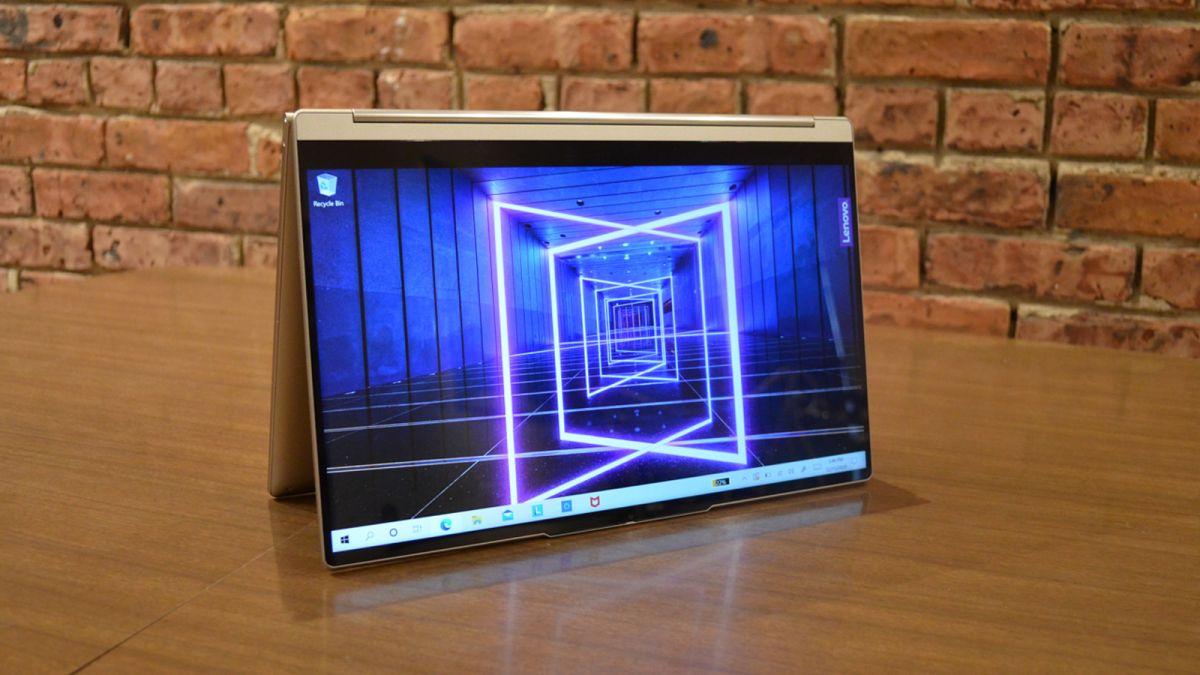 Revisión de Lenovo Yoga 9i