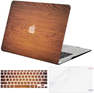 10 mejores fundas de Macbook de madera real revisadas y calificadas en 2021