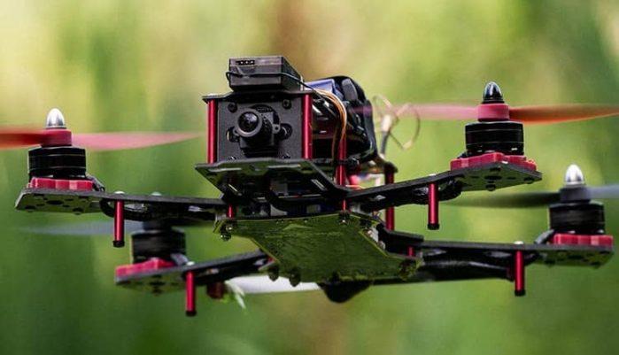 drones FPV Racing