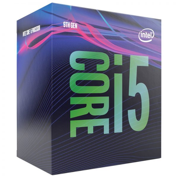 procesador Intel Core i5