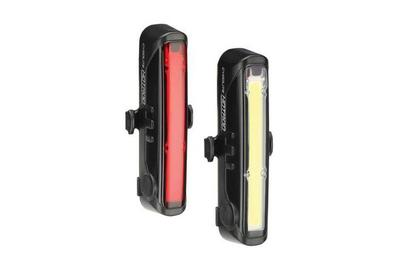 Cygolite Hotrod Front 110 y Hotrod Rear 50 USB Combo