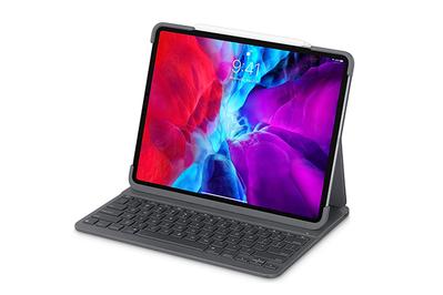 Logitech Slim Folio Pro para iPad Pro de 12,9 pulgadas (cuarta generación)