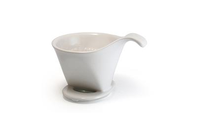 Gotero de café de cerámica Bee House