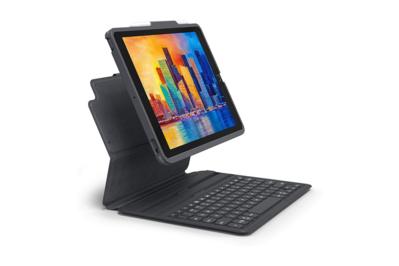 Zagg Pro Keys para iPad (séptima y octava generación)